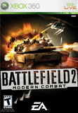 Battlefield 2: Modern Combat (Xbox 360)